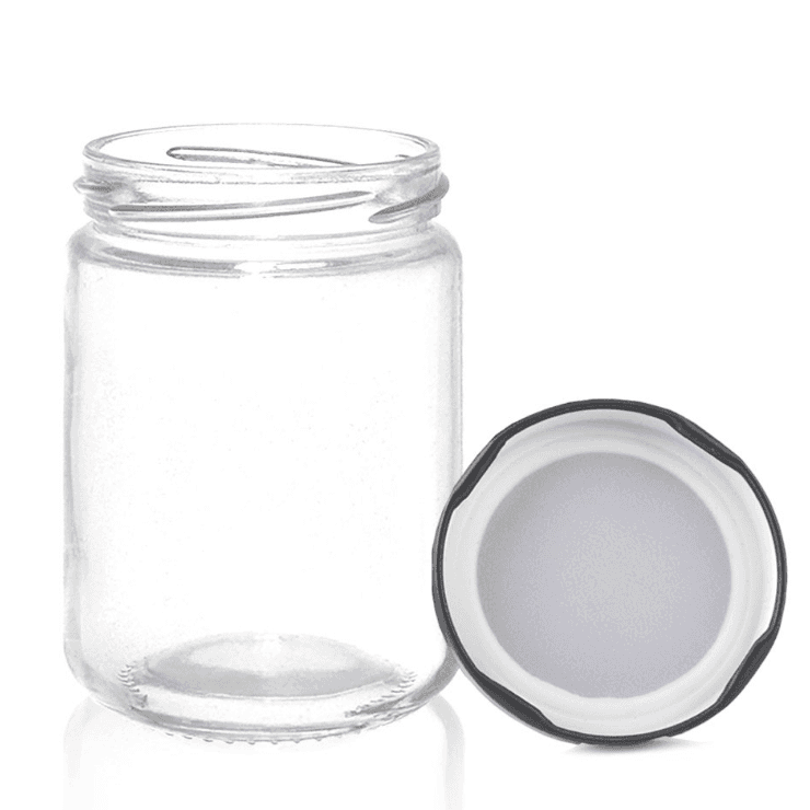 New Arrival China Glass Bottle 750ml -