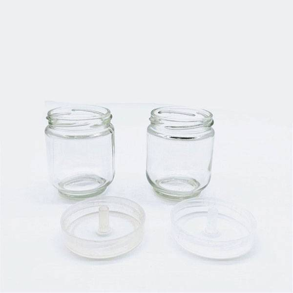 Factory Outlets Mason Jar Glass -