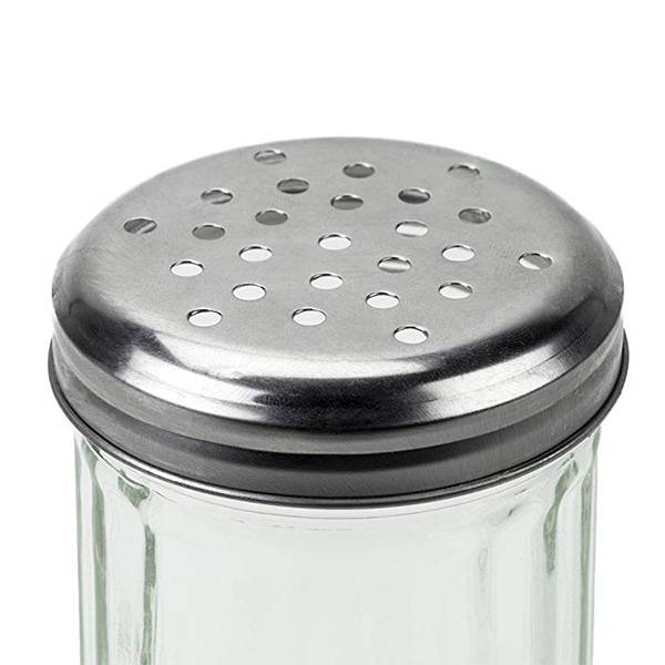 OEM/ODM China 8oz Candle Jar With Lid -