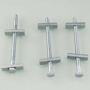 Top Quality Hexagon Head Bolts -