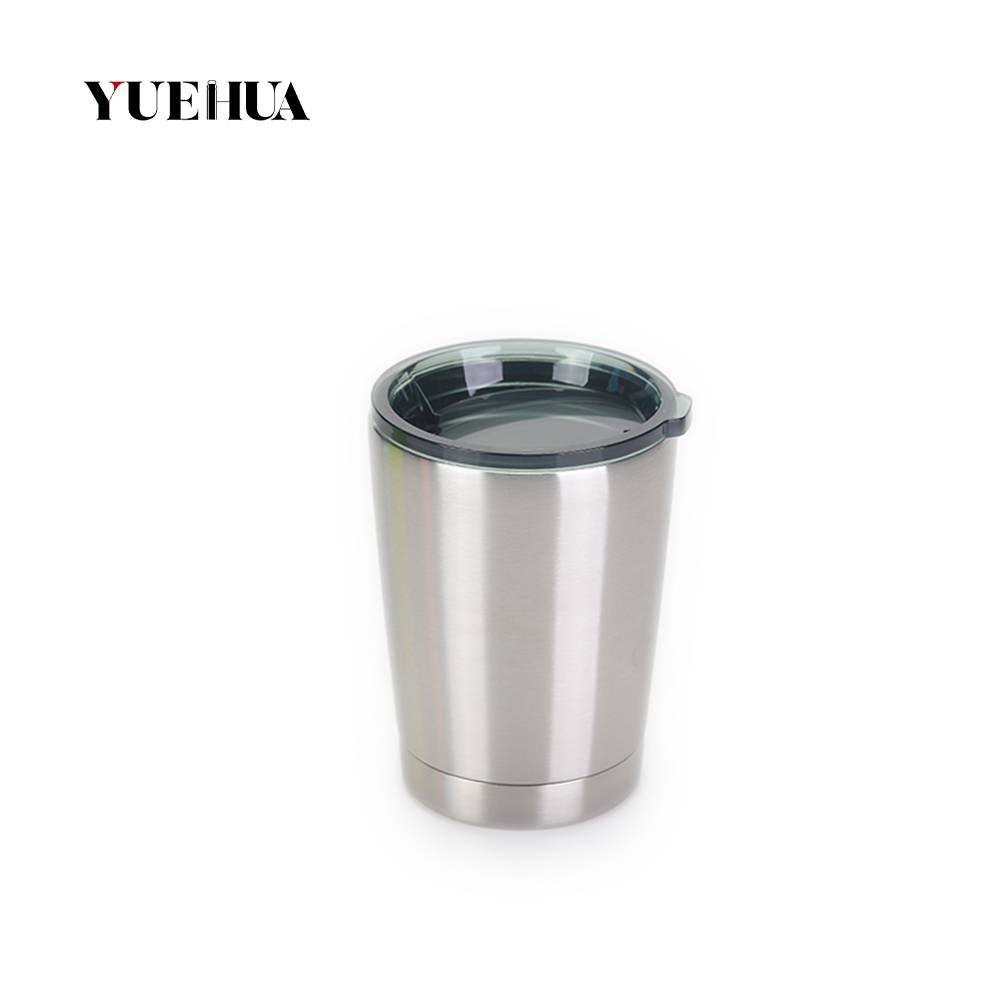Renewable Design for Double Wall Insulation Hike Mug -