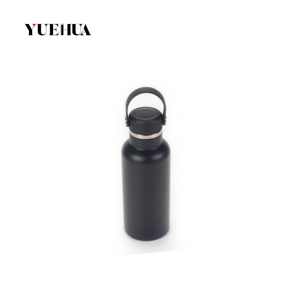 High reputation Custom Logo Bottle -