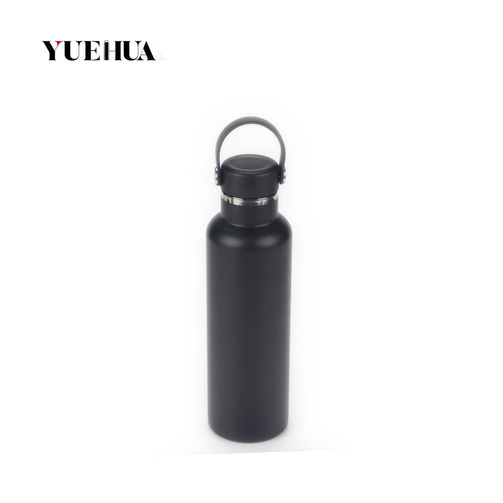 High Quality Stainless Steel Water Bottle -