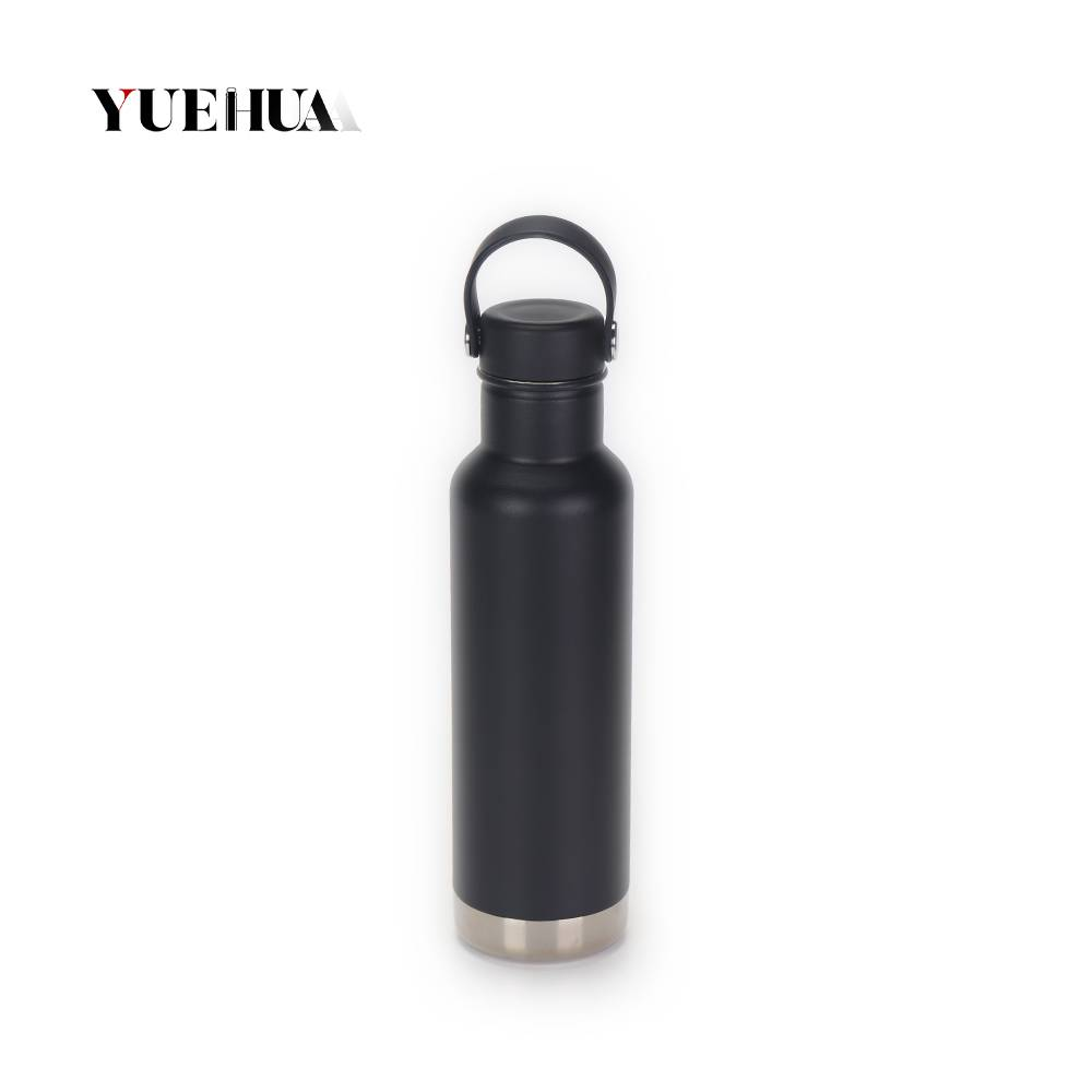 China Cheap price Bamboo Vacuum Bottle -
