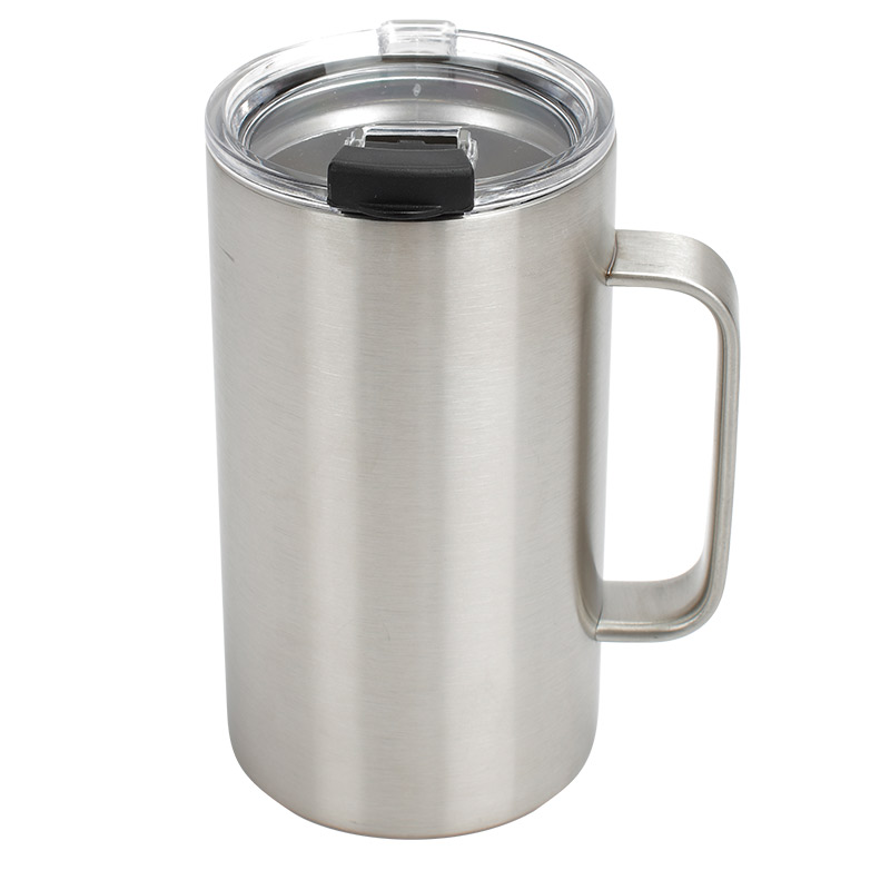 Cheapest Price Glass Travel Mug -