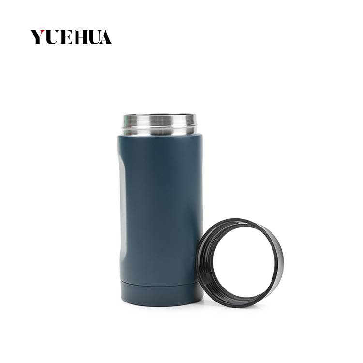 100% Original Stemless Wine Tumbler With Lid -