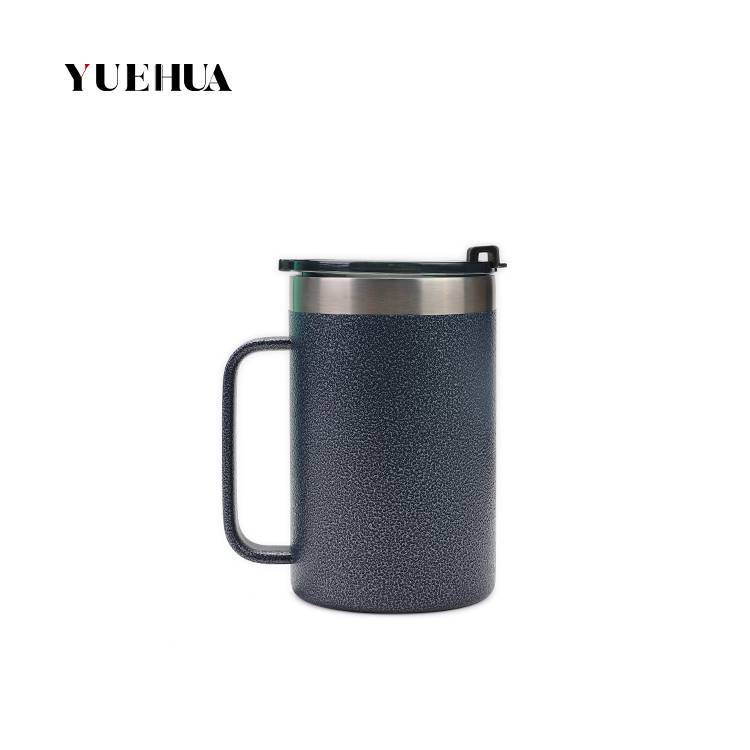 Wholesale Discount Stainless Steel Mug With Lid -