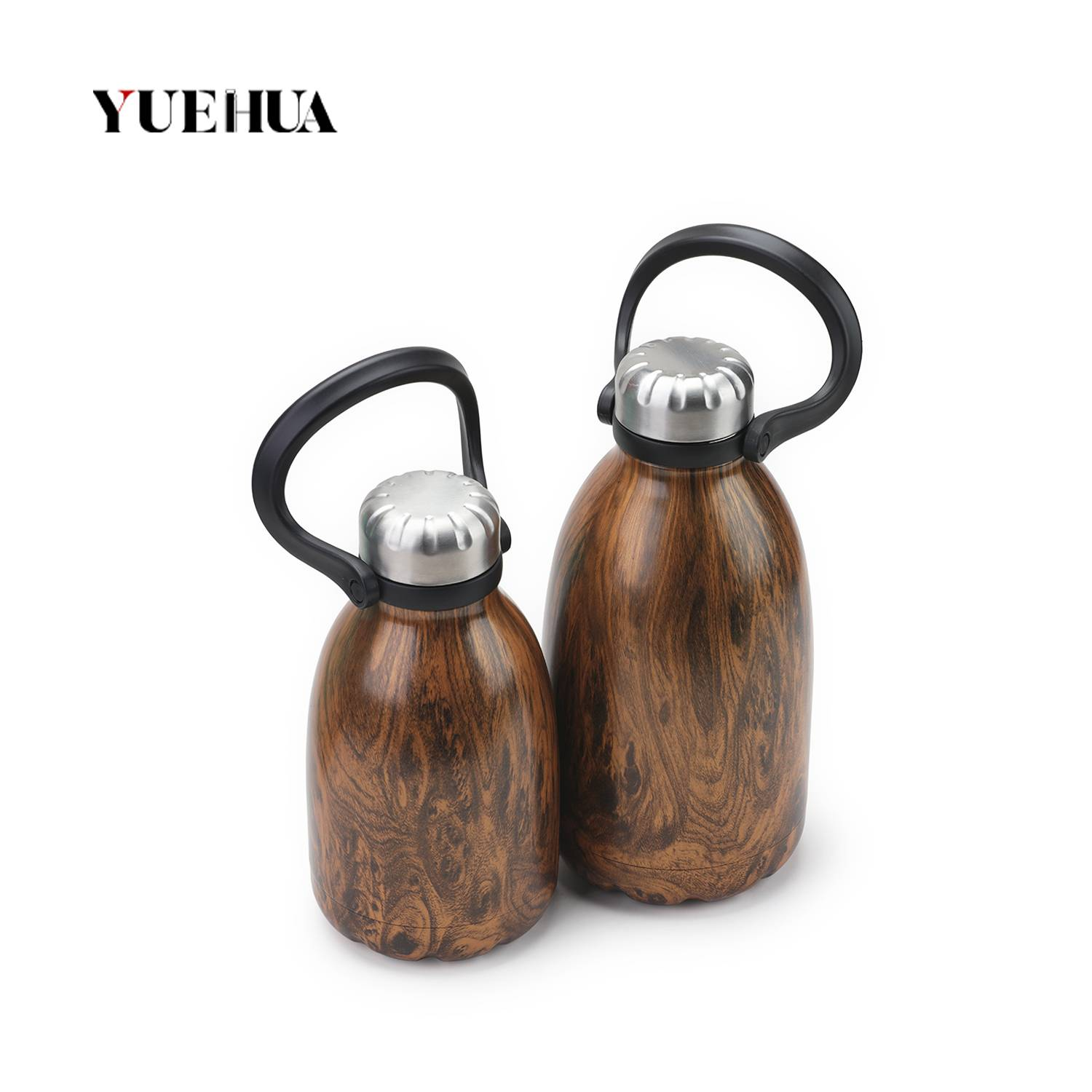 Factory wholesale Stainless Steel Sport Bottle -