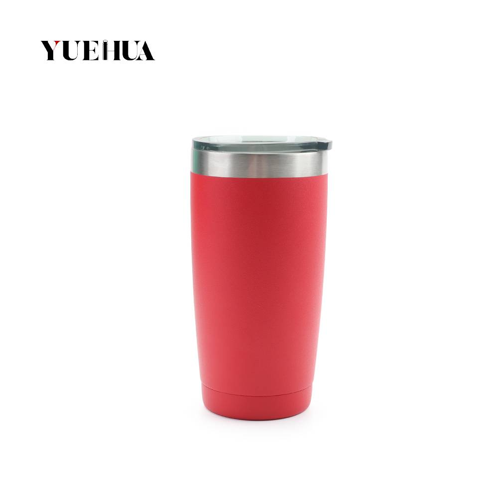China wholesale Vacuum Insulated Tumbler Cup -