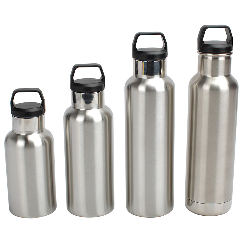 China OEM Stainless Steel Sport Water Bottle -