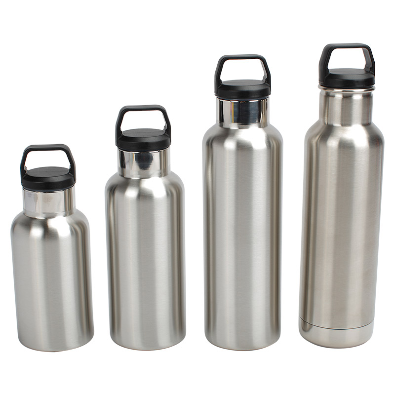 Chinese Professional Wide Mouth Bottle -