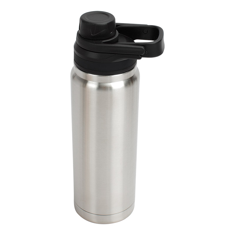 8 Year Exporter Stainless Steel Running Bottle – 24oz 18/8 SS insulated water bottle – Yuehua