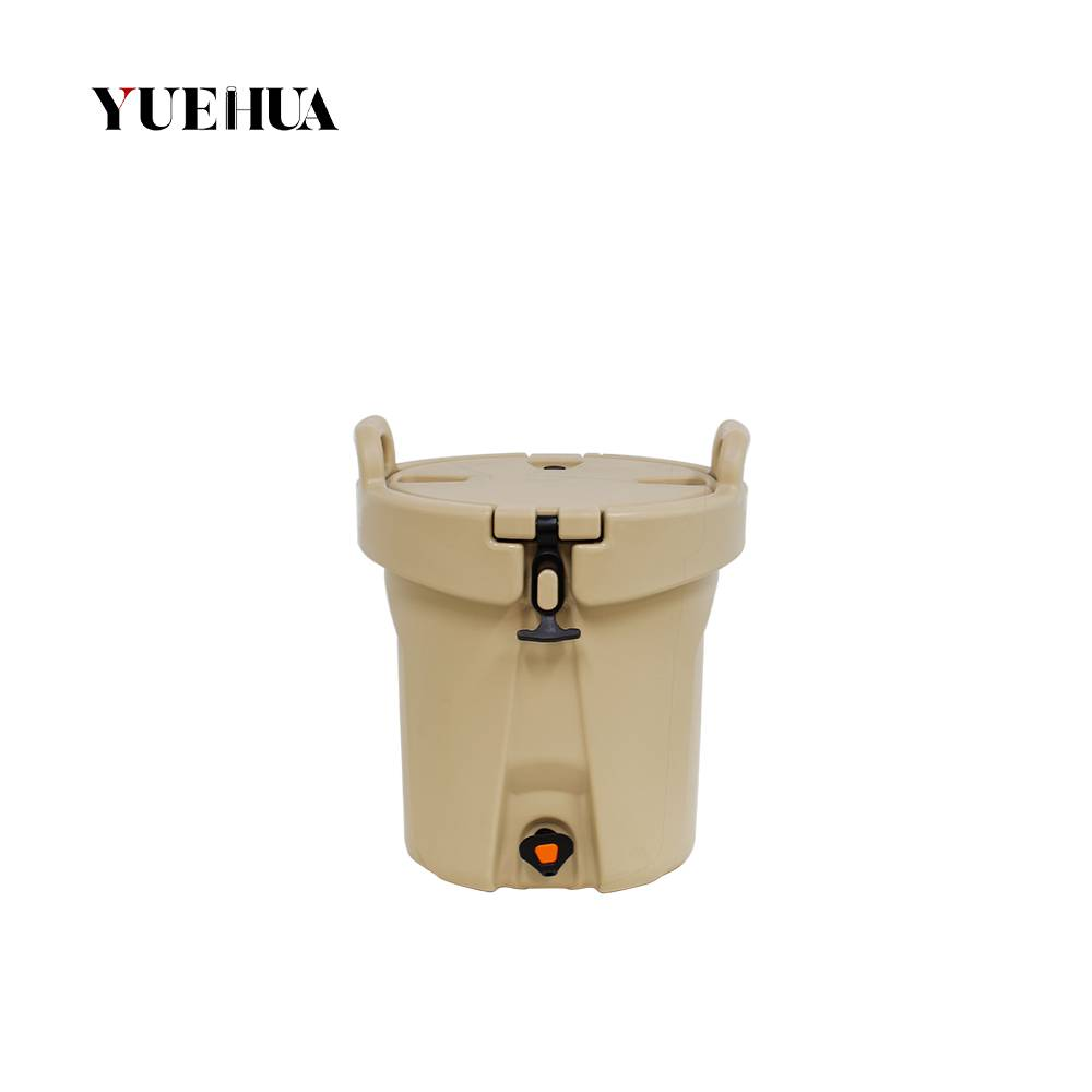 professional factory for Ice Box Cooler With Wheels -