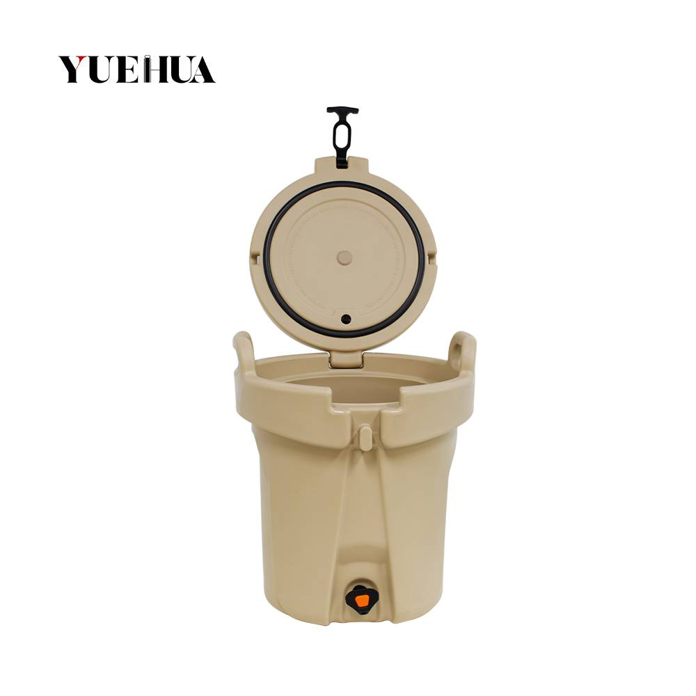 Factory Price For Multifunction Cooler Box -