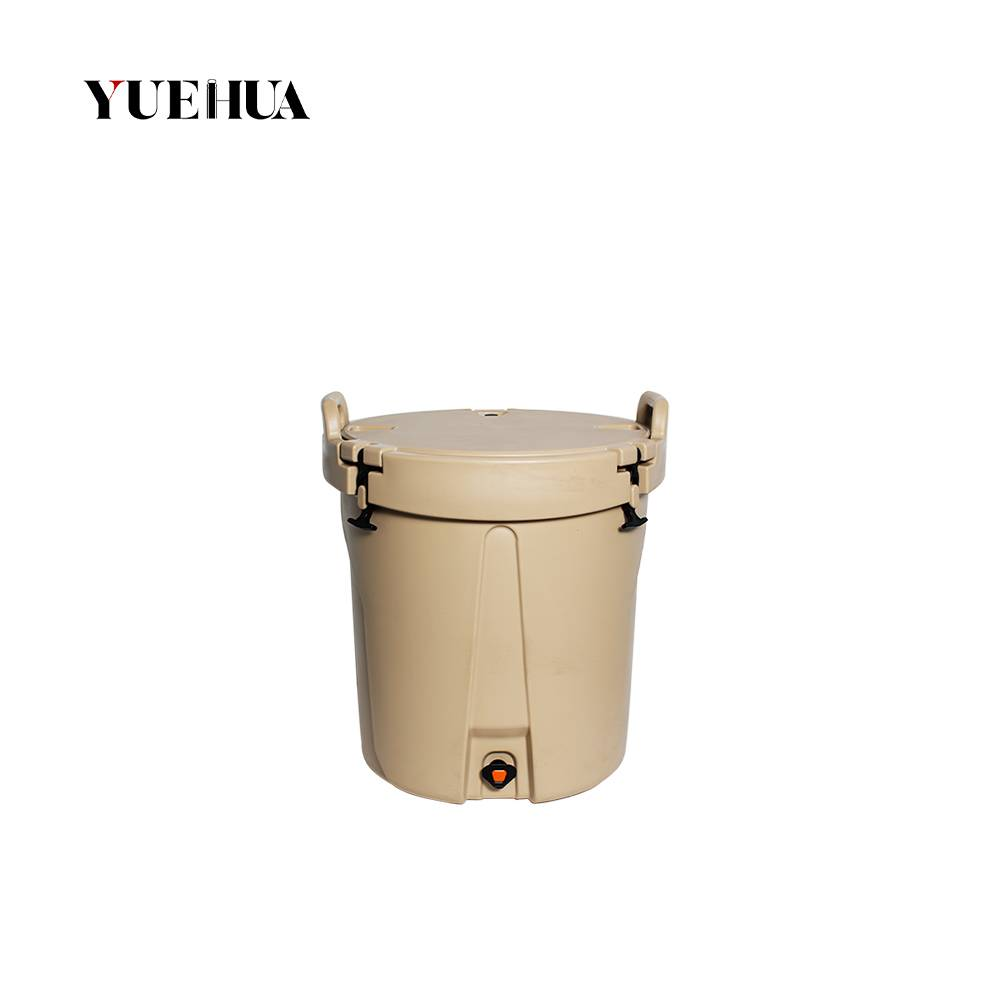 China OEM Fishing Stool With Cooler -