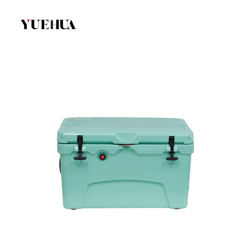 Excellent quality Ice Cooler With Wheel -