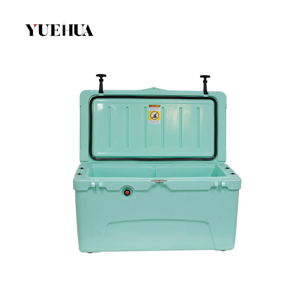 100% Original Factory Double Compartment Backpack Cooler Bag -