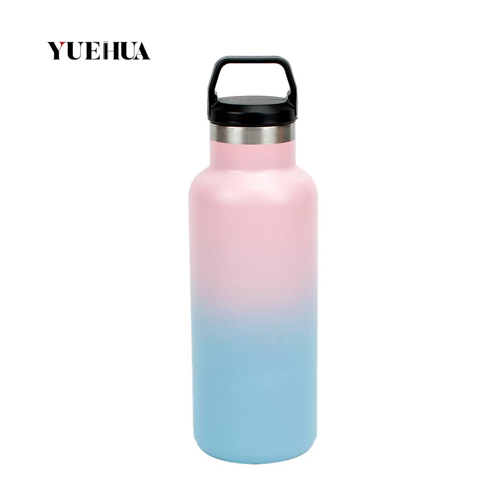 Hot New Products Bamboo Water Bottle -