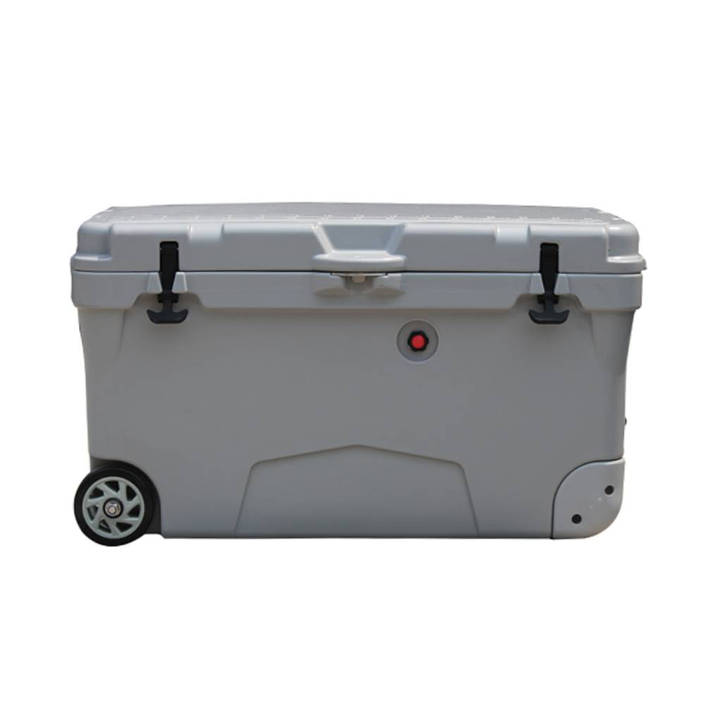 Leading Manufacturer for Folding Tube Cooler With Stand -