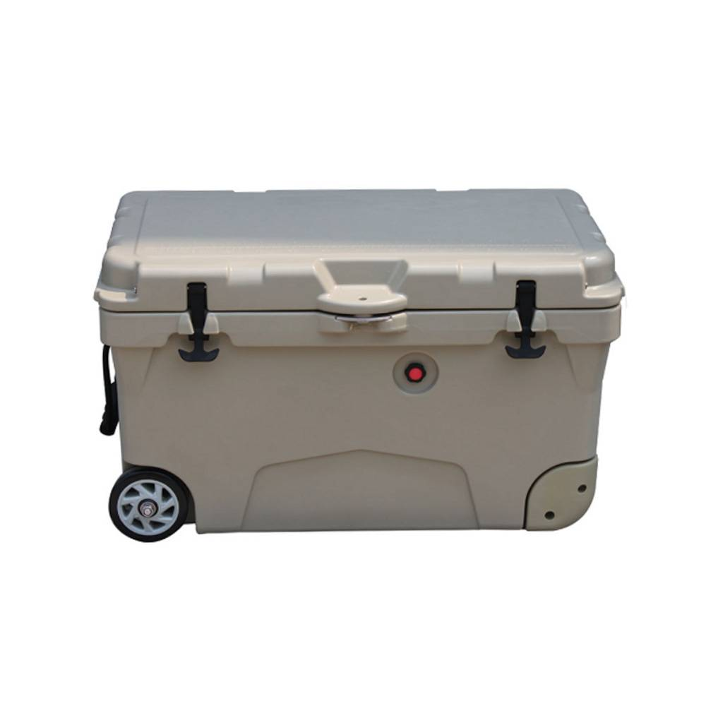 2019 Latest Design Ice Cooler On Wheels -