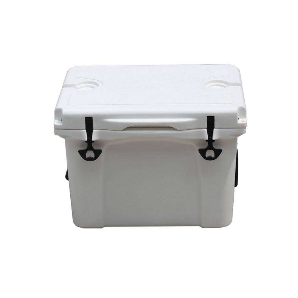 100% Original Plastic Cooler Box -