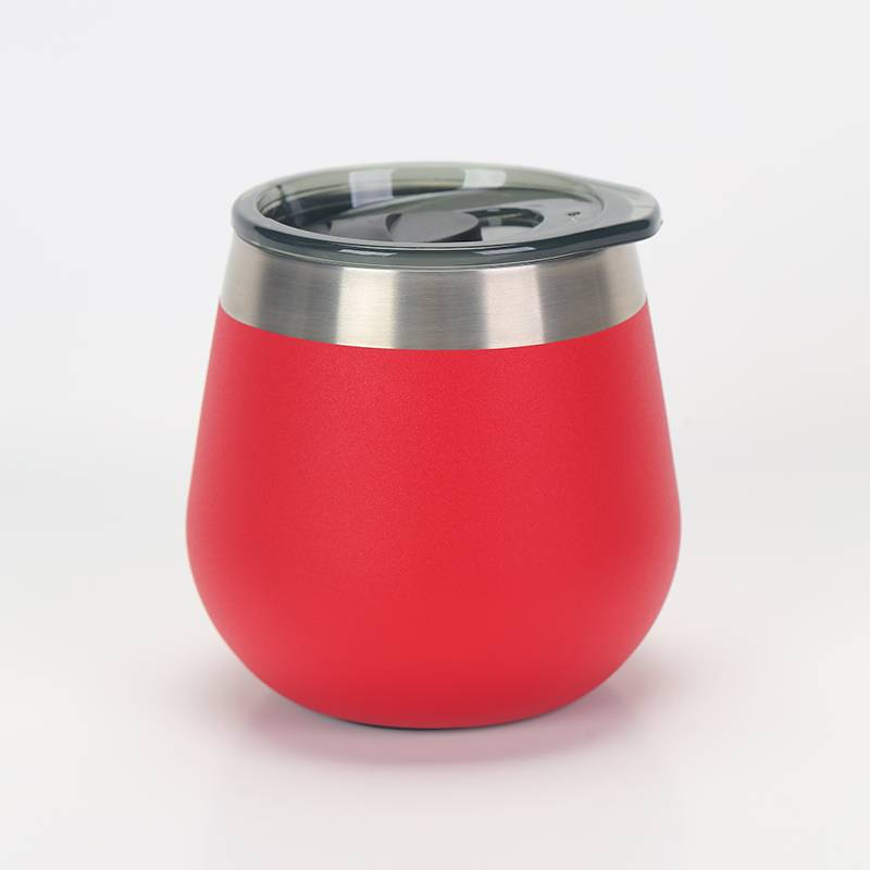 OEM China Acrylic Skinny Double Wall Tumbler -