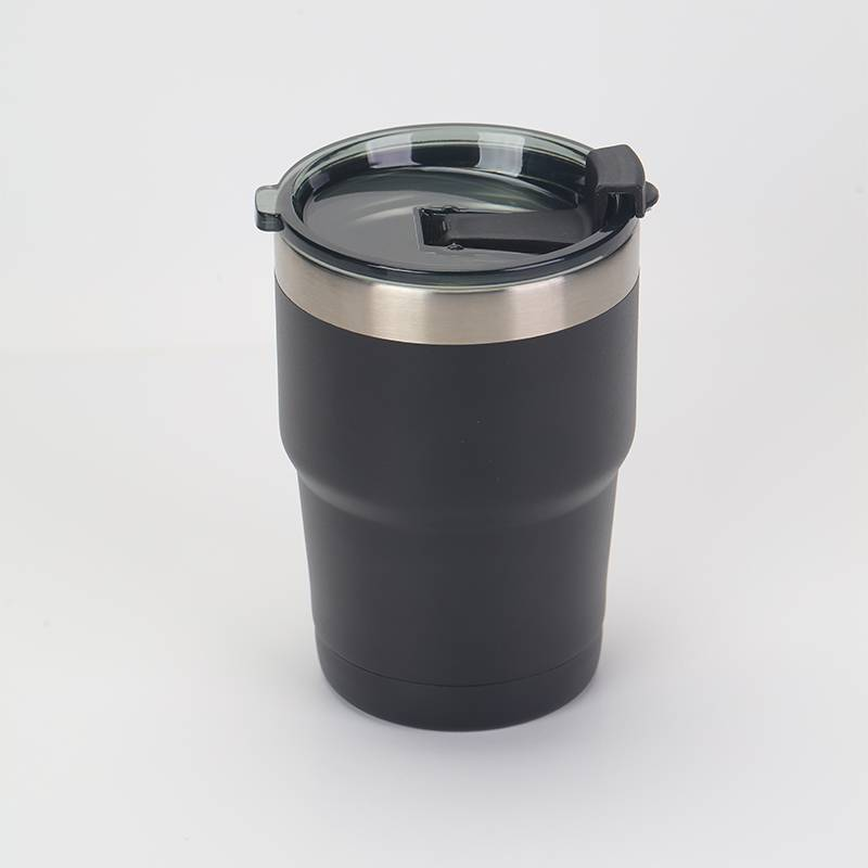 Hot Sale for Plastic Tumbler With Lid -