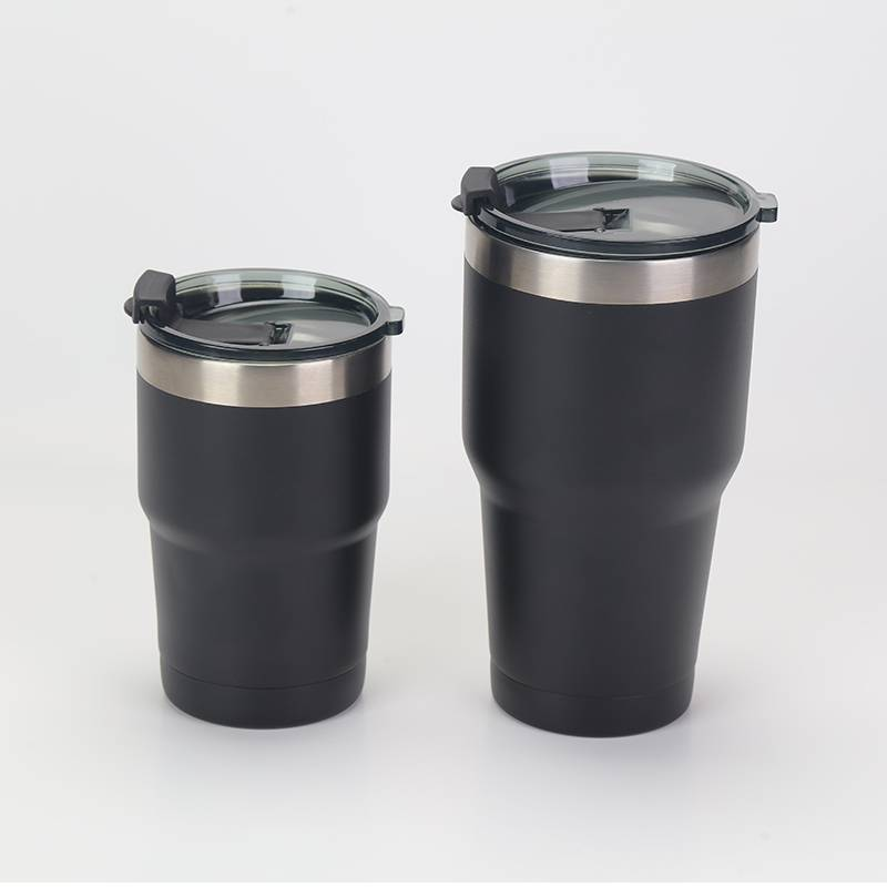 Factory Outlets 30oz Skinny Stainless Steel Tumbler -