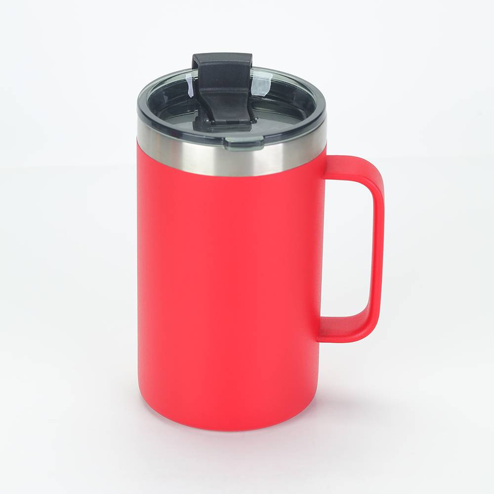 Chinese Professional Bpa Free Coffee Mugs -