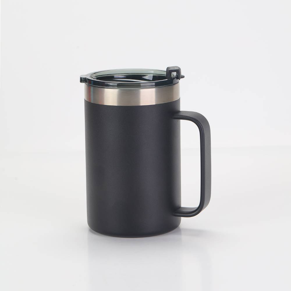 Factory Supply Stainless Steel Travel Mug -