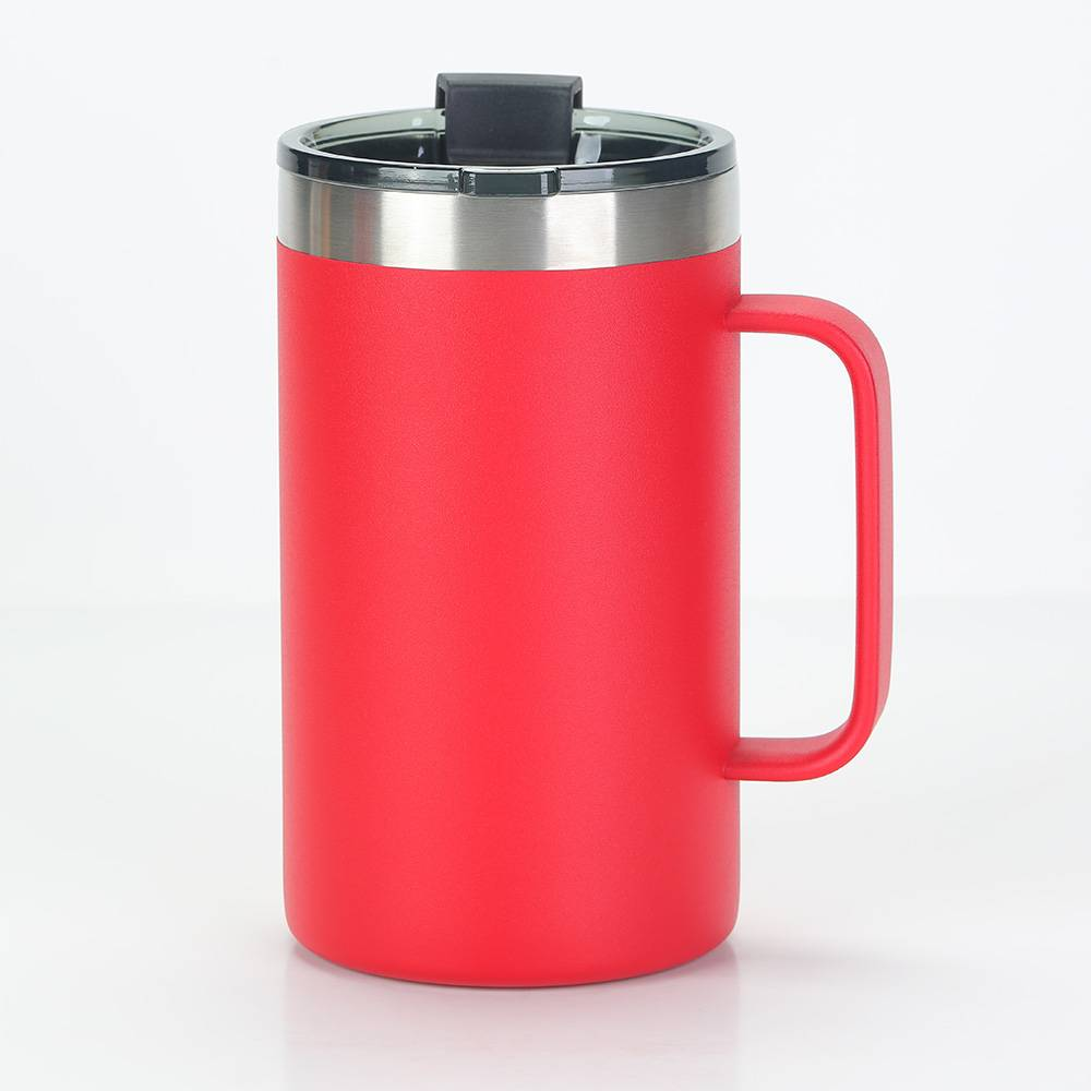 Wholesale Enamel Coffee Mugs Custom Campfire Mug -