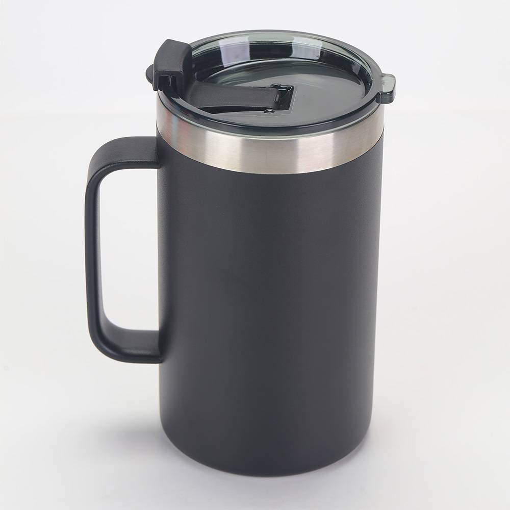 One of Hottest for Copper Plated Stainless Steel Mug -