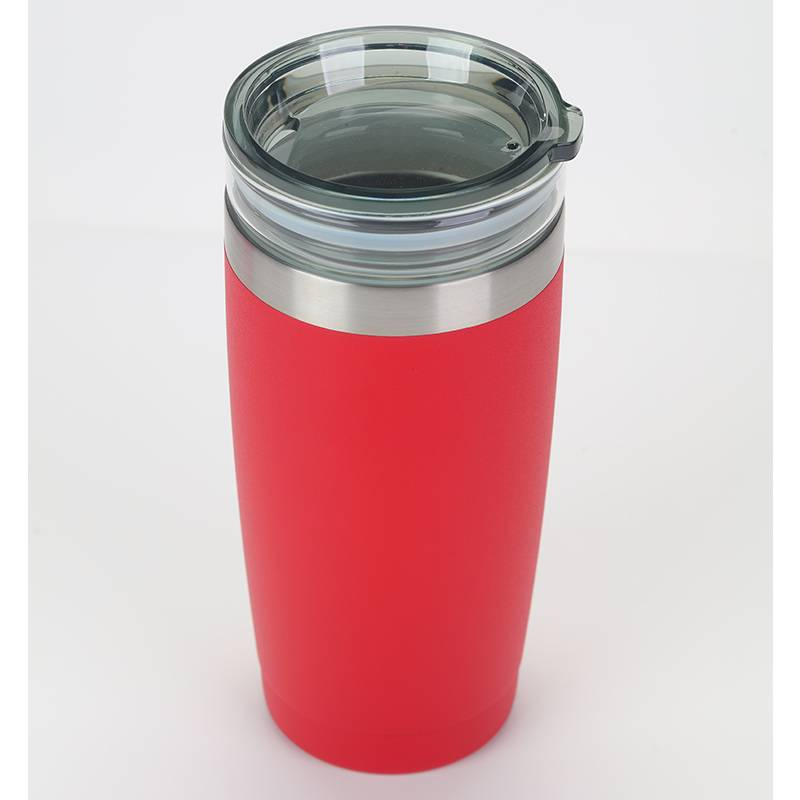 China Supplier Stainless Steel Egg Tumbler -