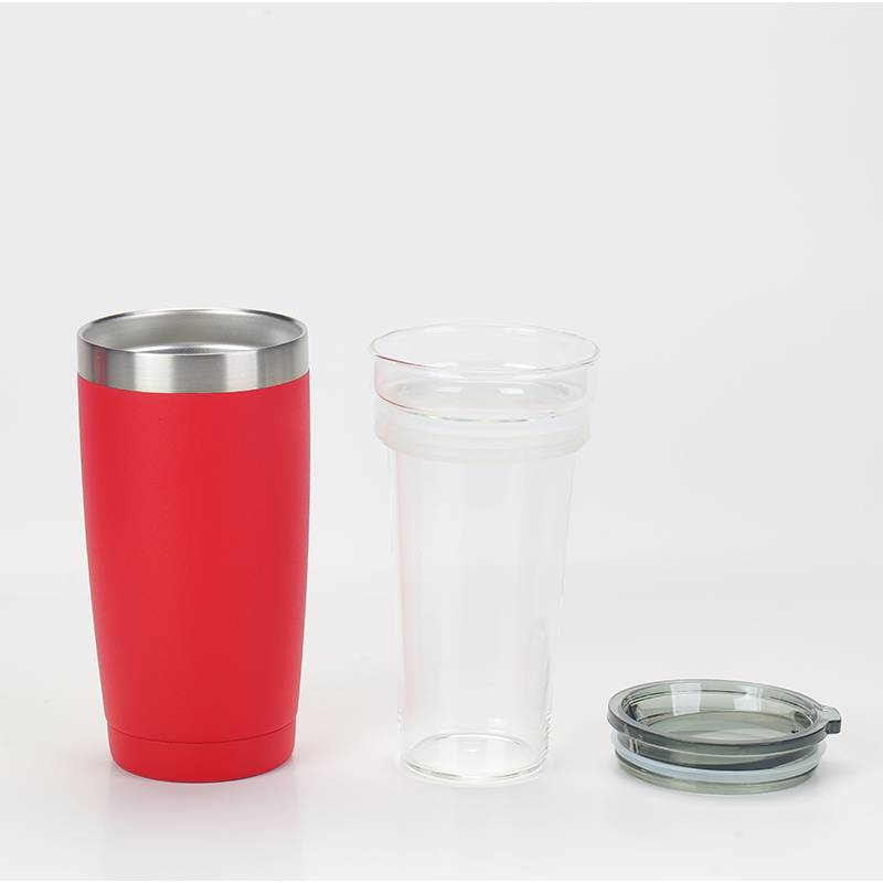 New Fashion Design for Tumbler Wine Cup -