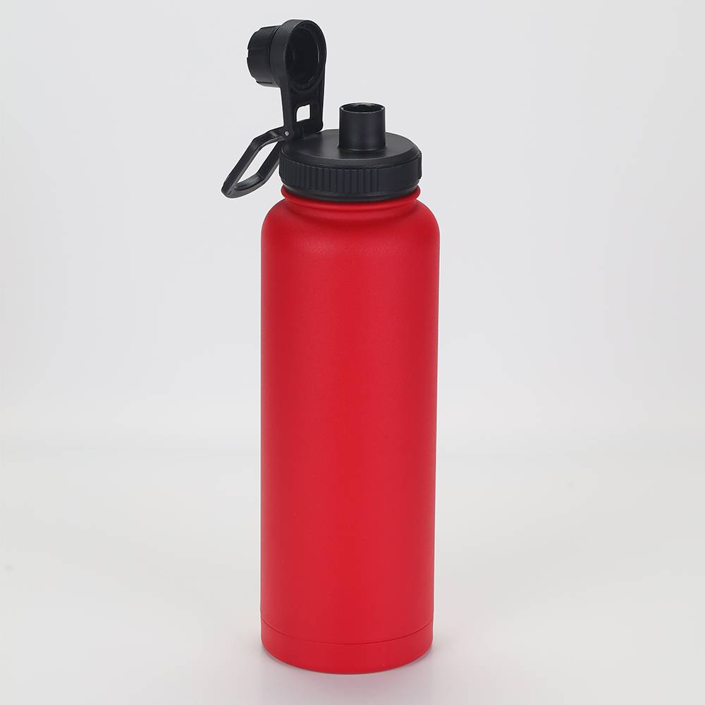 OEM Factory for Gourd Shaped Sport Water Bottle -