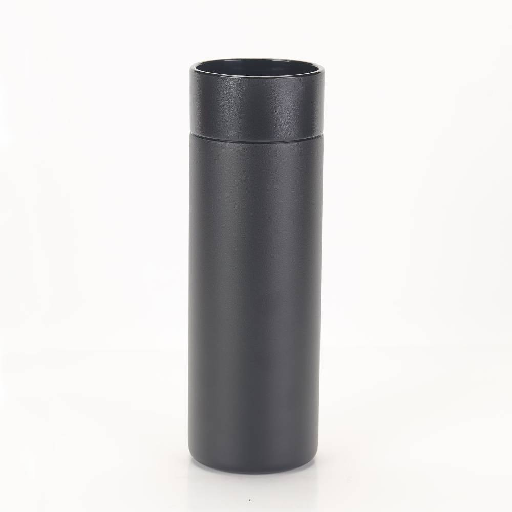 2019 High quality Double Wall Stainless Steel Water Bottle -