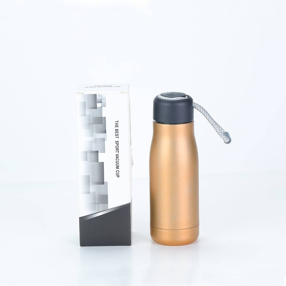 Factory wholesale Insulated Water Bottle -