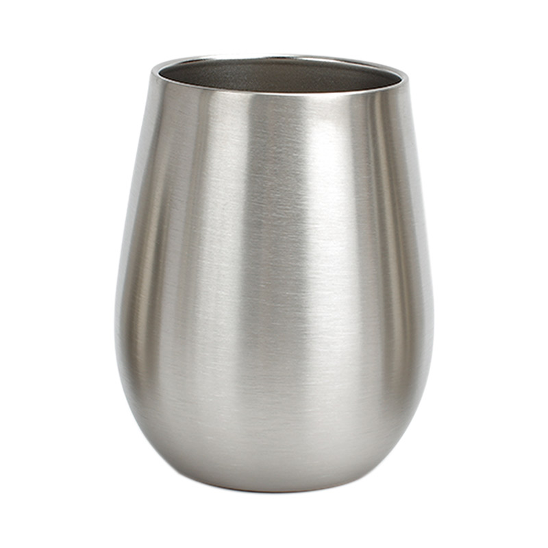China OEM Skinny Double Wall Tumbler -