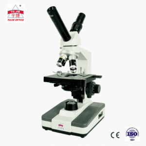 YUJIE YJ-121S Biological Microscope/binocular microscope