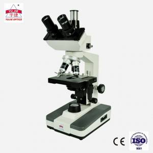 Biological Microscope for students use YJ-131T
