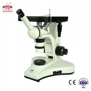 Metallurgical Microscope YJ-2006M