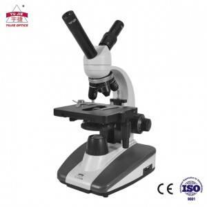 Biological Microscope/binocular microscope YJ-2105S