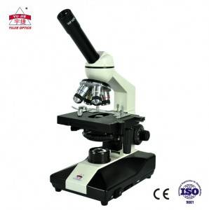 Student biological micrsocope teaching microscopy  YJ-9106E-1