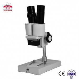 Stereo Microscope for student/binocular microscope YJ-T1A