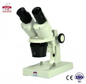 Stereo Microscope for laboratory use YJ-T6AP