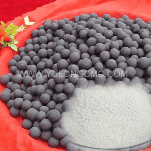 New Arrival China Oil Drilling Grade Cmc Powder - Mining Industry – Yulong Cellulose