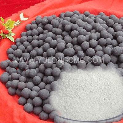 Excellent quality Sodium Carboxyl Methyl Cellulose /cmc - Mining Industry – Yulong Cellulose