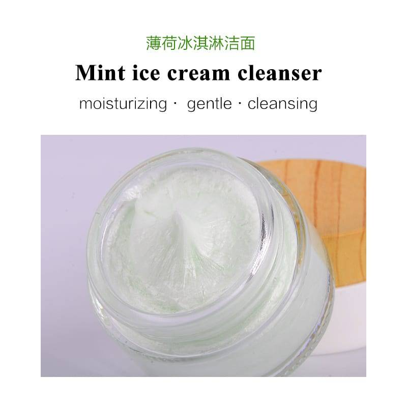 factory customized Herbal Cream -