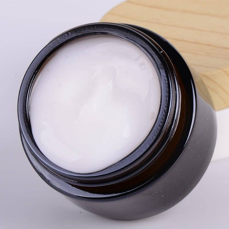 Snail Repair white cream, private label moisturizer whitening Facial snail cream for face spots Anti Wrinkle