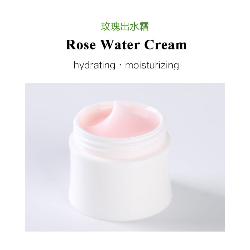 Renewable Design for Face Concealer -